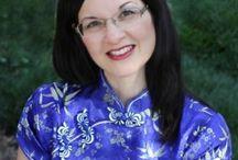 Featured Author: Angela Breidenbach