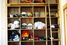 Nifty Storage & Organization / by Lauren Malick