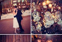 Décoration de réception du mariage / Décoration de réception du mariage