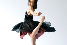 Classical Contemporary Dance