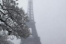 Froid Parisien