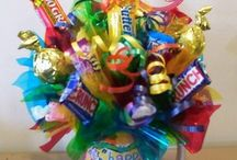 Candy bouqet