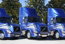 Alternative Fuels / by Volvo Trucks USA