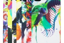 Artist Series by Archan Nair For The iPhone 4/4s