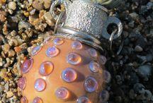 Lampwork Vessels