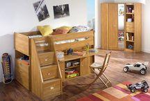 xander room