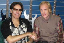 Wonderful people / About nice people and guitar players!