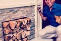 Ken's Living Room DIYs