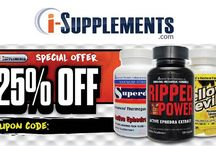 i-Supplements Coupon Codes
