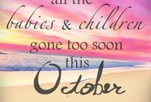 October Is...Awareness Month