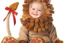 Costume ideas (baby & kids) / by Shauna Morrissey