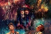 Doctor Who / by Gabby Morgan