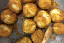 krumplis gombóc