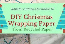 {Christmas} DIY