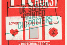 Prints, posters & sh!@# / by Jesus Diaz