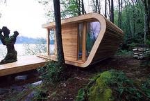 Arkitektur / Byggverk