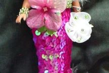 Dolls OOAK (One Of A Kind)