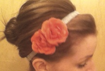 Pretty Hair & Make-Up / by Leslee Carothers