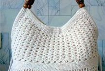 bolso crochet Luzma