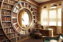 Könyves polc