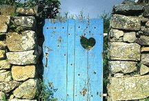 Dveře ❤
