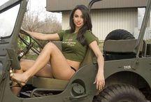 vojenska auta