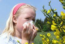 Ospedale Pediatrico Bambino Gesù / http://www.hdtvone.tv/videos/2015/03/06/allergie-di-primavera-il-vademecum-anti-pollini-degli-esperti-del-bambino-gesu
