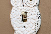 Everything Owls