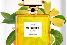 Timeless fragrances