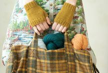 I Love to Knit / by Mary Schiller