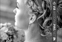 Wedding Updos for Long Hair / Wedding updos for long hair are so cool! It's amazing how creative and brilliant some wedding hairstylists can be! Check out the wedding updos for long hair board below! Hope it inspires you! ;)