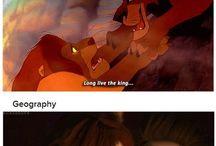Disney,Pixar,Marvel