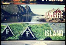 Scandivania is Love