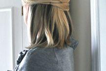 peinados cortos