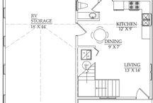 cotage plans