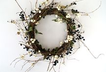 Wreath / by katherine schaffer
