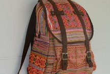 Backpacks I want / by Caroline Catlin