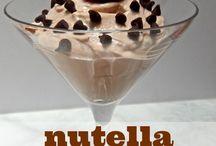 Just NUTELLA