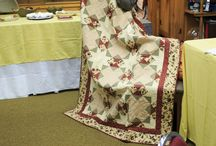 Show & Tell / Our local sewing enthusiasts have done some amazing work.