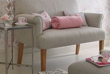 Laura Ashley dove grey