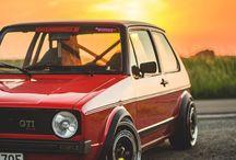 Golf GTI /MK