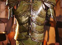 Rüstungen und Kostüme