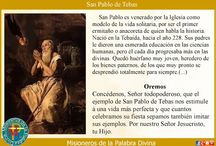 15 DE ENERO - LITURGIA DE HOY