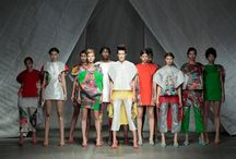 FashionClash 2012 Runway / Runway @ fashionclash 2012 with several designers ( international )