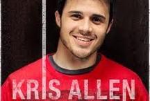Love Me Some Kris Allen / by Chris Izer