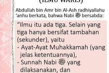 Fikih Waris, Wasiat & Waqaf Sesuai Sunnah Nabi ﷺ / Mari sebarkan dakwah sunnah dan meraih pahala. Ayo di-share ke kerabat dan sahabat terdekat..! Ikuti kami selengkapnya di: WhatsApp: +61 (450) 134 878 (silakan mendaftar terlebih dahulu) Website: http://nasihatsahabat.com/ Email: nasihatsahabatcom@gmail.com Facebook: https://www.facebook.com/nasihatsahabatcom/ Instagram: NasihatSahabatCom Telegram: https://t.me/nasihatsahabat Pinterest: https://id.pinterest.com/nasihatsahabat