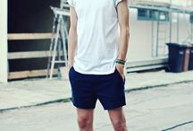 Casual styles for men