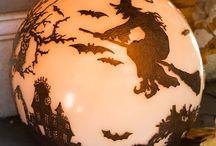 Halloween ideas...