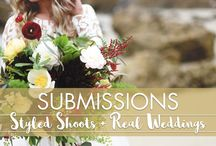 Wedding Submissions