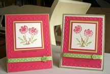 Cards / by Cathy Mulder Gamaggio